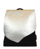 rugzak-met-zilver-front-design-Jill-en-Rose