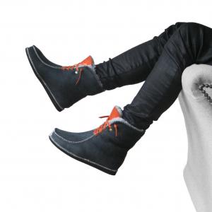 pantoffel laarsje