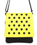 JillenRose-front-lemon-zwart-polka dots