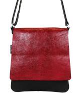JillenRose-messengerbag-rood-reptiel