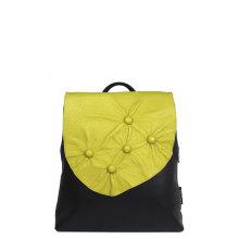 2020-jillenrose backpack-front-yellow-balls