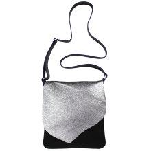 jill-en-rose-messengerbag-front-zilver