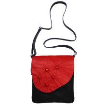 JillenRose-Messengerbag-front-rood-bolletjes